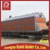 High Efficiency Natural Circulation Horizontal Steam Boiler with Coal Fired