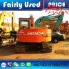 Japan Made Used Hitachi Excavator Ex100-1 of Mini Digger