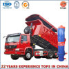 Single Action Telescopic Hydraulic Cylinder for Dump Truck