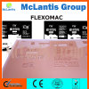 Flexographic Plates for Flexographic Printing