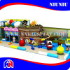 China Professional Manufacturer Indoor Playground for Sale Kids