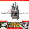 Honey Packing Machine 3 Side Seal Vertical Form Fill Seal Bagger Machine