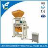 Semi Automatic Paver Machine Curbstone Brick Machine