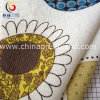 Cotton Linen Cartoon Printed Fabric for Bags Textile (GLLML123)