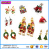 Wholesale Fashion Metal Alloy Jewelry Christmas Charm for Gifts