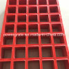 FRP Grating, Fiberglass FRP Grating with Smooth Surface