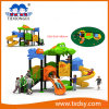 Kindergarten Luxury Small Outdoor Kids Playground Equipment