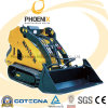 High Quality 26HP Crawler Mini Skid Steer Loader with CE