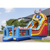 3D Elephant Inflatable Slide and Accept OEM/ODM