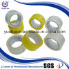 Custom Strong 48mm 50mm Carton Packing Clear OPP Sealing Tape