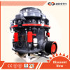 Zenith HP Series Combined Cone Crusher with ISO