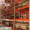 Adjustable Heavy Duty Ce Approved Storage Pallet Racking