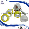 48mm X 50m Single Sided Yellowish OPP Tape