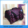 Factory Wholesale Pet Puppy Travel Carrier Dog Bag