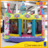Aoqi New Design Merry-Go-Round Bouncer for Children (AQ01476)