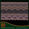 African Embroidery Chemical Lace Fabric