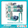 Ring Die Fish Feed Pelletizer Machine for Shrimp Feed