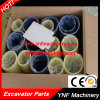 Super Level Excavator Seal Kits Hydraulic Piston Seal Das PTFE