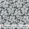 Jacquard Lace Flower Lace Fabric (M0462)