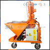 High Grade Automatic Plastering Machine Dry Mix Plaster Mortar Production Line