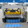 Hangzhou Roof Roll Forming Machine Design
