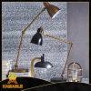 Bronze Color Adjustable Reading Table Lamp (KAT6057)