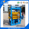 Semi-Automatic Mini Factory for The Production of Concrete Machine