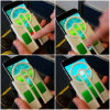 Pokemon Go Catcher Elf Silicone Frame for iPhone6 Cases
