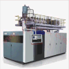 PE Bottle Extrusion Blow Moluding Machine (230-1000L)