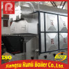 Low Pressure Natural Circulation Horizontal Steam Furnace for Industry