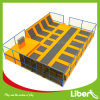 Hot Sale with Same USA Quality and Soft Mat Trampoline Park for Amusement