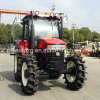 China Made Tractor 110HP with Creeper Gearbox