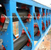 High Quality Rubber Pipe Conveyor Material Handling