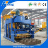 Wt10-15 Automatic Hollow Brick Machine Cement Brick Factory