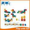 2015 Latest Plastic Intelligent Plastic Toys for Kids