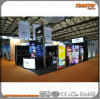 Tianyu Professional Aluminum Fabric Booth