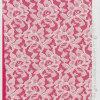 Gril Shirt Lace Fabric (yf3249)