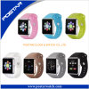 Stylish Candy Color Smart Watch Multifunction Digital Movement Smart Watch