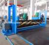 Electric Brush Belt Cleaner for Belt Conveyor (DMQ-120)