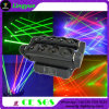 RGB DJ Disco Stage Moving Head Spider Laser Light
