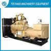 12 Cylinder Diesel Genset 990kVA 810kw/1010kVA 820kw/1025kVA