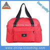Nylon Shoulder Handbag Duffel Travel Sport Bag
