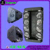8X10W Color Changing Spider Movinghead LED Stage Light