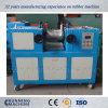 Mini Two Roll Laboratory Testing Mixing Mill