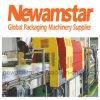 Newamstar 60d/Min Carton Wrapping Machine