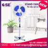 New Air Cooler 16 Inch Safety Electric Stand Fan (FS-40-S010 blue)