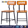 Wholesale Imitated Wood Indoor Cafe Chair