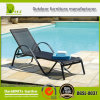 Best Sell Cheap Textilene Outdoor Sun Lounger