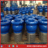 Flanged Cast Iron Ductile Iron Foot Valve Bottom Valve