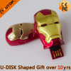 Iron Man USB Flash Drive for Free Gift (YT-3710)